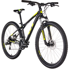 GT Bicycles Aggressor Sport MTB Hardtail geel/zwart